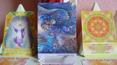 """Vertraue deinem Verständnis, Engel Tagesenergie 18.04.2016  Der Energiekalender fällt heute leider aus da Johans Webseite offline ist. Ich habe deshalb mal im offiziellen Mayakalender nach geforscht und da ist heute kin 74 mit 9- IX- Jaguar mit folgender Tagesenrgie """"Heiler und Schamane im Einklang mit der Natur und Tieren, bringt die Macht verdichtet zum Ausdruck"""". Eine wunderschöne Botschaft wie ich finde. Hier ist die Engel Tagesenergie und deine persönliche Tagesbotschaft. Du kannst dir…"""