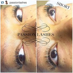 Repost @passionlashes #mypassionlashes In #bloomfieldnj ladies!