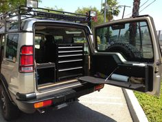 2013 land rover lr4 accessories - Google Search