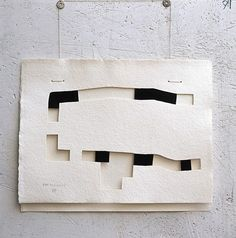 Eduardo Chillida, Gravitacion on ArtStack #eduardo-chillida #art