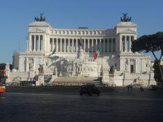 Vittoriano Rome-Italy