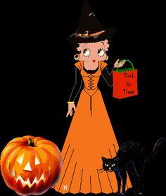 halloween betty boop   Betty Boop Halloween Photo by kpilkerton   Photobucket http://photobucket.com/images/Betty%20Boop?page=1