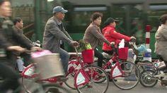 Hangzhou's Massive Bike-Share System Dwarfs All Others