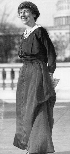 """""""There can be no compromise with war; it cannot be reformed or controlled; cannot be disciplined into decency or codified into common sense; for war is the slaughter of human beings, temporarily regarded as enemies, on as large a scale as possible."""" - Jeanette Rankin (First Female Member of US Congress -- only Member of Congress to vote against American Involvement in WWI and WWII)"""