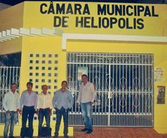 Landisvalth Blog           : As duas Câmaras em Heliópolis: o impasse continua