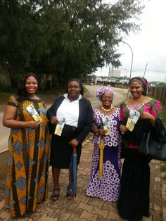 ABUJA, NIGERIA: August 2014 Campaign Public Witnessing, Pioneer Life, Love Joy Peace, Revelation 21, Answer To Life, Matthew 28, Jehovah S Witnesses, The Best Is Yet To Come, August 2014