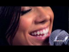 "Christina Perri - ""A Thousand Years"" LIVE Studio Session     As sad as it is to admit, Twilight made this a  must have wedding song for me."