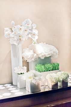 Contemporary NYC wedding at the W Hotel. Photographed by Maggie Harkov and designed by Hatch Creative Studio. Event Planning by Erin Ax Events. Cute Wedding Dress, Fall Wedding Dresses, Colored Wedding Dresses, Perfect Wedding, Wedding Flowers, Wedding Table, Our Wedding, Dream Wedding, Wedding 2017