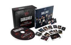 Właśnie przyszła <3 najlepsza! BTS- Dark & WIld