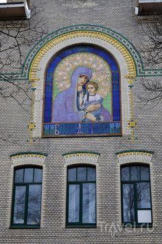 Санкт-Петербург, неожиданность открытий