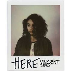 Alessia Cara ~ Here (Vincent Remix) by Vincent | Free Listening on SoundCloud