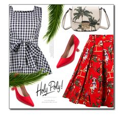 Chic Sleek #4 by dorinela-hamamci on Polyvore featuring polyvore, fashion, style and clothing