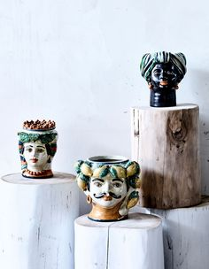 The Design Files – Modern Mediterranean Ceramics – Photo, Modern Mediterranean Ceramics