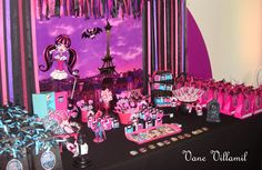 monster high | CatchMyParty.com