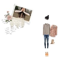 baby it's cold outside by youbrightyoungthing on Polyvore featuring ファッション, Pringle of Scotland, rag & bone and Lanvin