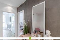Die stimmige Gestaltung spiegelt sich in allen Räumen wieder.