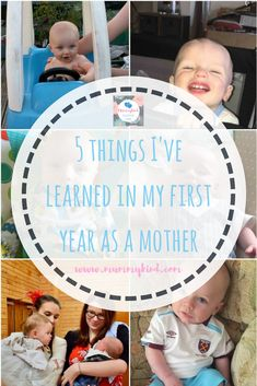 My first year as a mother. what I've learned and what I would do differently! Parenting Fail, Parenting Styles, Parenting Quotes, Theme Tunes, Toddler Age, My First Year, Boy First Birthday, Infant Activities, Baby Feeding