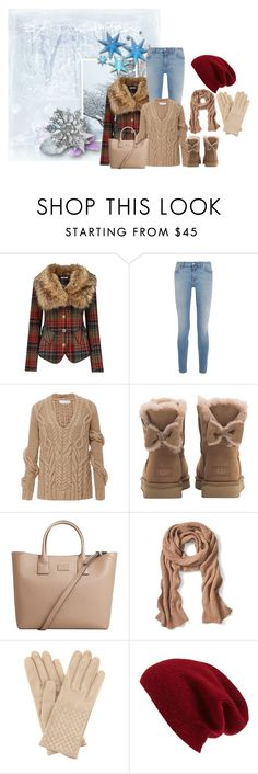 """Untitled #4660"" by kim-coffey-harlow ❤ liked on Polyvore featuring Joe Browns, Givenchy, Nellie Partow, UGG, MANGO, Banana Republic, Bottega Veneta and Halogen"