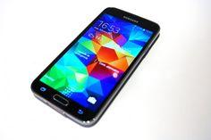 Samsung Galaxy S5, primeras impresiones en vídeo  http://www.android.com.gt/samsung-galaxy-s5-primeras-impresiones-en-video#.UxDhZuN5OP0