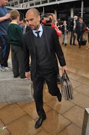 Image result for pep guardiola style