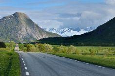 Helgelandskysten - National Tourist Routes in Norway