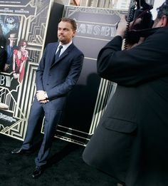 The Great Gatsby premiere at Lincoln Center