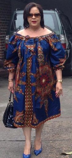 44485e5709482 12 Best African Dresses Authentic Ankara images | African dress ...