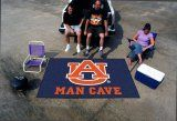 Auburn Univ. Tigers Ulti-Mat Outdoor Area Rug. $119.99 Only.
