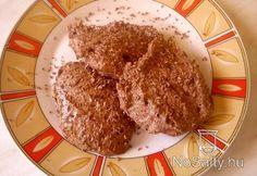 Csokoládéhab Mousse, Panna Cotta, Pancakes, Breakfast, Food, Morning Coffee, Dulce De Leche, Eten, Moose