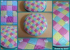 taart patchwork