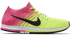 super popular 41c0c 5727c Para los amantes de la velocidad y ligereza, con las nuevas zapatillas de  running Nike Air Zoom Streak Flyknit 6, tenéis una excelente opción para  cubrir ...