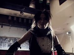 Aoi(The GazettE)