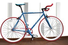 Scattante Americano Single Speed Road Bike