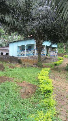 Bichinho das Viagens: São Tomé