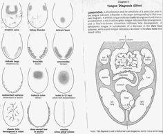 Tongue-diagnosis