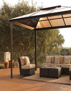 #Gartenterrasse Pavillons Und Pergolen   Interessante, Originelle Und  Moderne Ideen #garten #decor