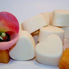 Soy Wax Melts Soy Wax Tarts Cantaloupe Lily Scents Wax Melts/Tart | blackberrythyme - Candles on ArtFire