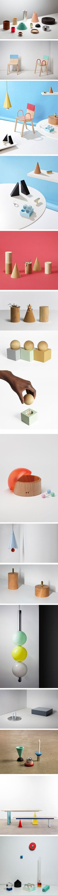 Industrial designers duo Daniel Emma on the LPP blog.  all images vie the artists.