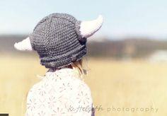 Viking Hat back