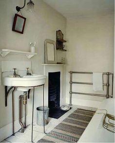 Inspiring Interiors from Location Agency Websites