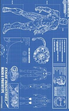 Download iron man blueprints stark industries 17202 8 hd desktop iron man art arc reactor blue prints art movies tony stark spacecraft graphic novels marvel universe avengers malvernweather Choice Image