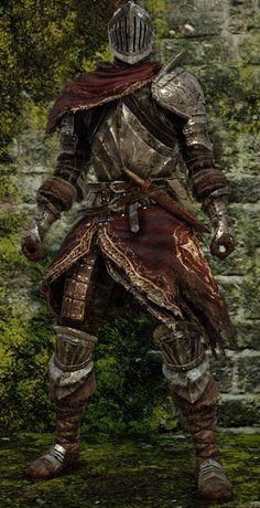 Dark Souls 2, Dark Souls Armor Sets, Fantasy Armor, Medieval Fantasy, Dark Fantasy, Larp Armor, Knight Armor, Bloodborne Art, Dark Spirit