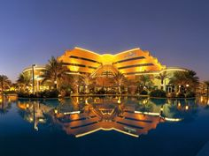 What happens when you cross Swiss style with Middle Eastern hospitality? A few nights at the Mövenpick Hotel Bahrain, situated just across the road from the Bahrain International Airport, should give you your answer. The five-star hotel, buffeted by a sprawling lagoon, looks and feels a little like a desert oasis—but with better amenities. Take a dip in the 576-square meter infinity edge pool, or try out the Moroccan hammam—or better yet, treat yourself to a thoroughly relaxing, 90-minute…