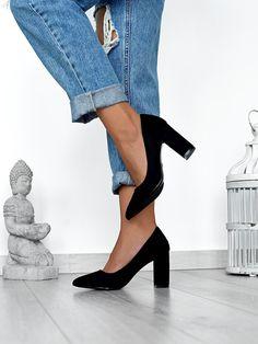 Γόβες Μαύρες - Call Around Shoes Heels, High Heel, Stilettos, Heels, Heel, Heel Boot, Heel Boots, Women Shoes Heels