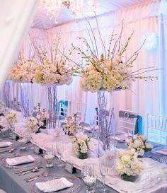 Inspiring Centrepiece Creations - WeddingGuide.com.au