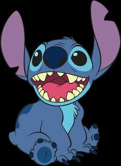 I got Stitch. What Is Your Disney Spirit Animal? Disney Art, Walt Disney, Stich Disney, Lilo And Stitch Quotes, Stickers Kawaii, Cartoon Caracters, Disney Quilt, Stitch Tattoo, Stitch Character