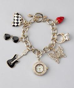 Cute watch/bracelet!