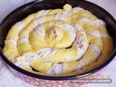 UVRNUTA požiadal o chutné raňajky ... čokoľvek, je to skvelé !! ~ COOKIES