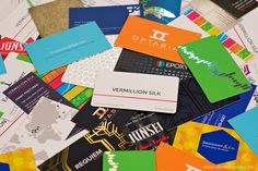 Top 10 Business Card Printing Services Rolling In 2017 Laminated Business Cards, Unique Business Cards, Business Card Design, Professional Logo Design, Professional Business Cards, Business Tips, Online Business, Advertise Your Business, Secret Gardens