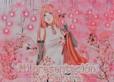 Sakura Haruno, Sakura And Sasuke, Naruto, Hinata, My Princess, Disney Princess, I Am A Warrior, Cherry Blossom, Aurora Sleeping Beauty